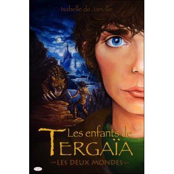 Les Enfants de Tergaïa – Avis de lecture