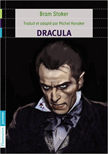 Dracula, avis de lecture
