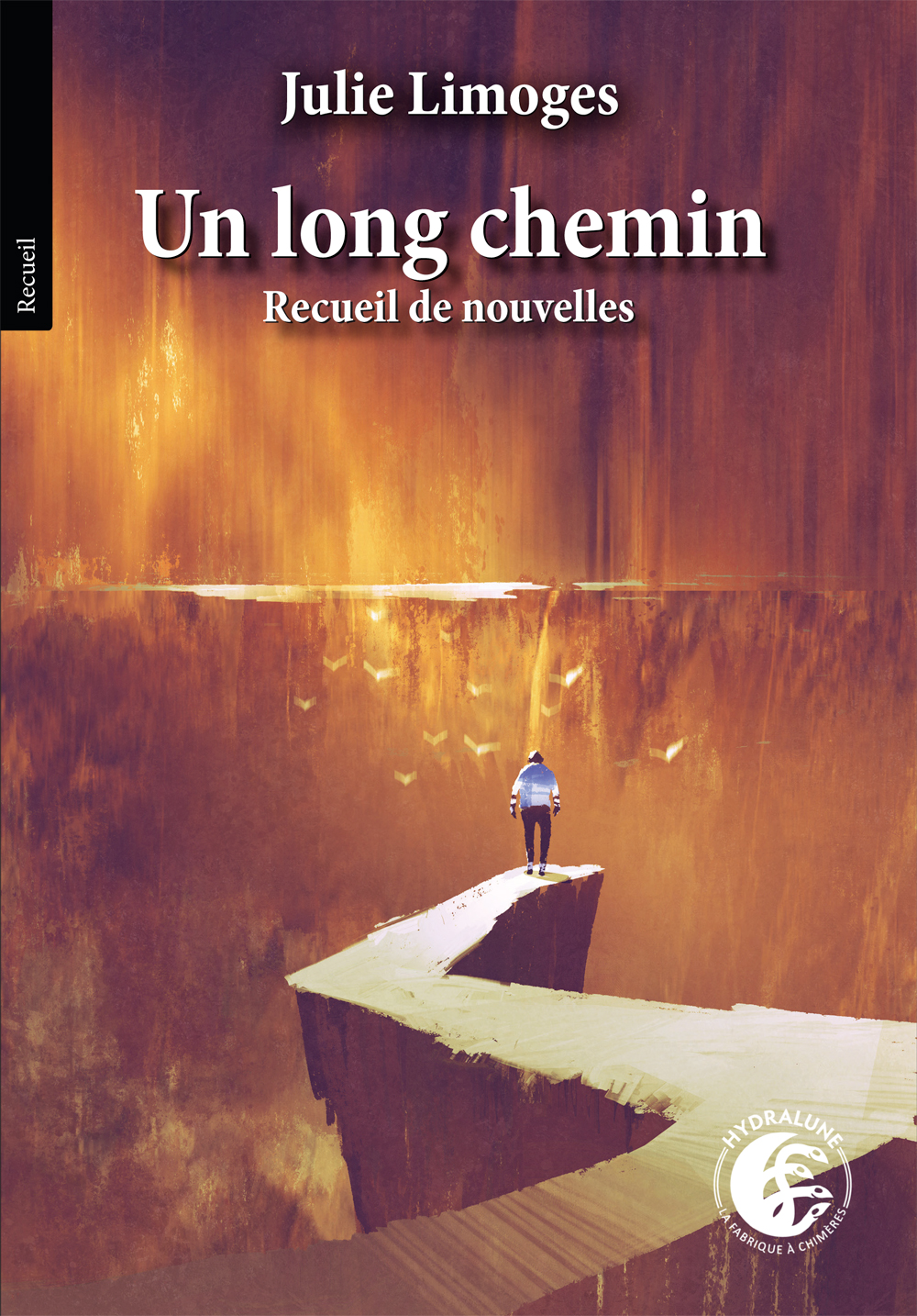 Version numérique d'Un long chemin disponible