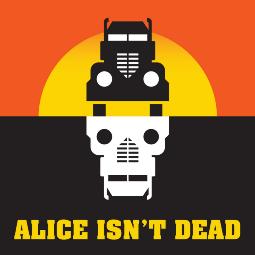 Alice isn't dead, avis de lecture