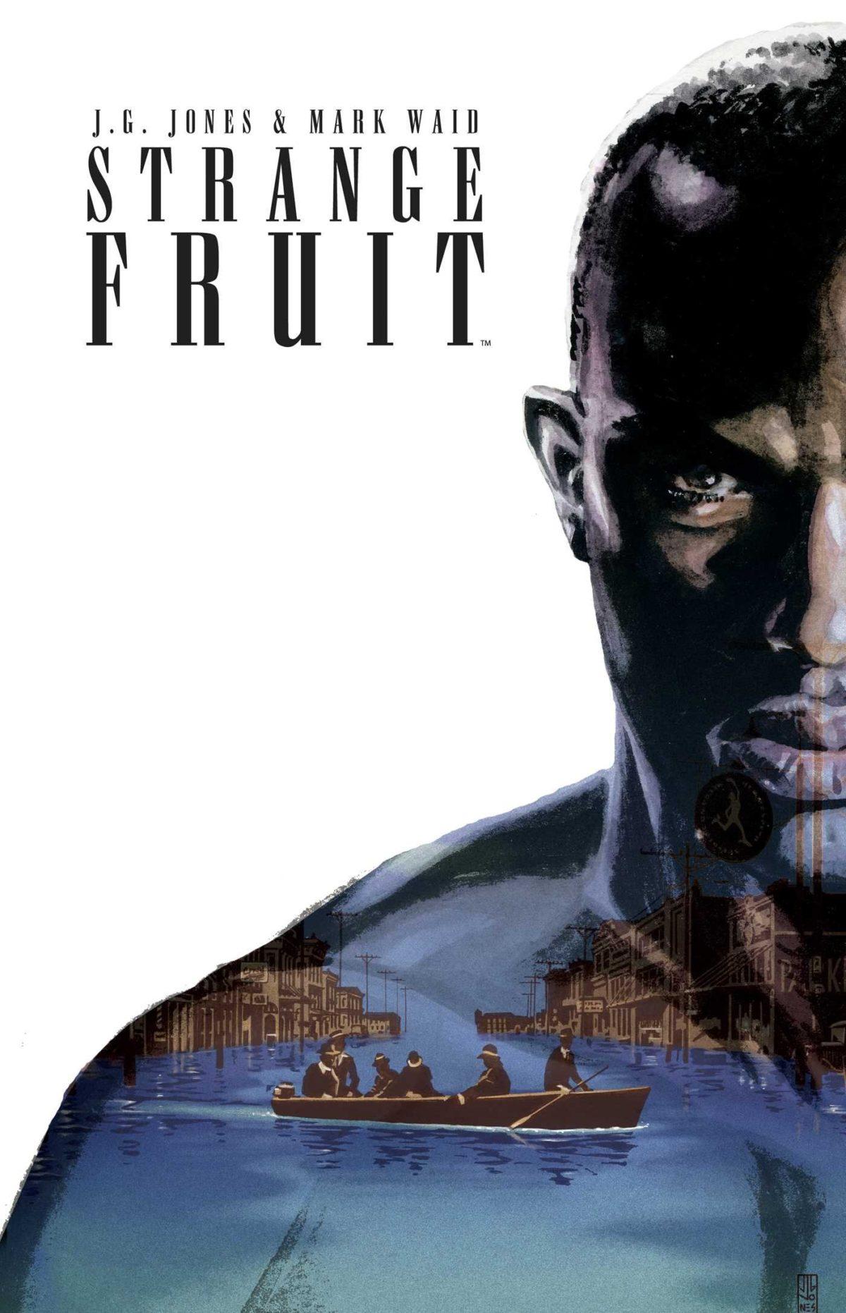 Strange fruit, avis de lecture