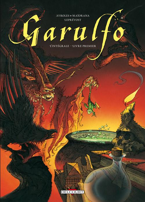 Garulfo, avis de lecture