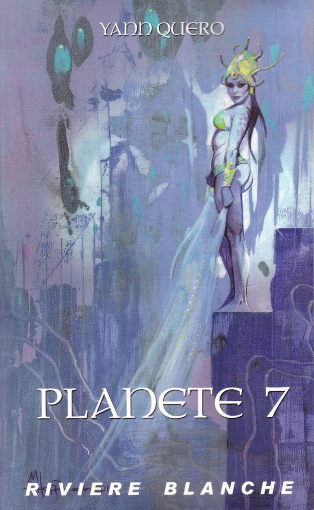 Planète 7, avis de lecture