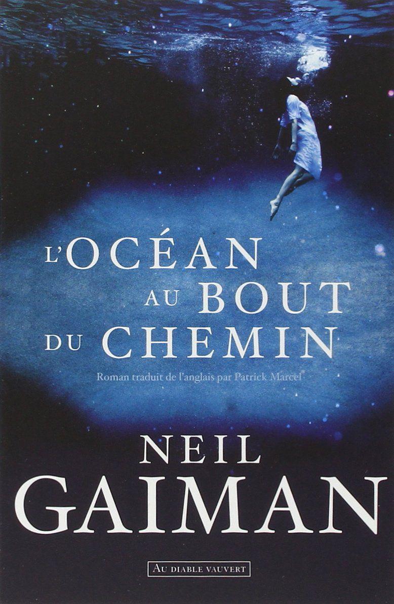 L'océan au bout du chemin, avis de lecture