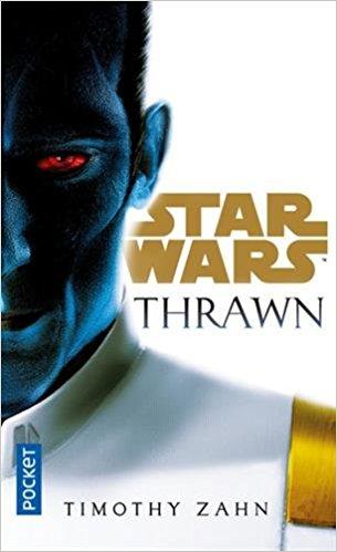 Thrawn, avis de lecture