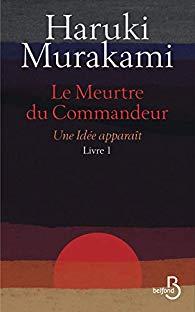 Le meurtre du Commandeur, avis de lecture
