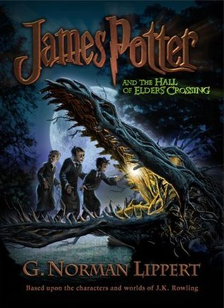James Potter and the Hall of Elders' Crossing, avis de lecture