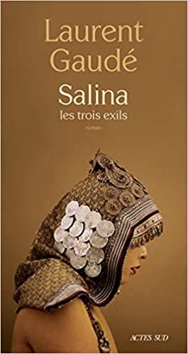 Salina, les trois exils, avis de lecture