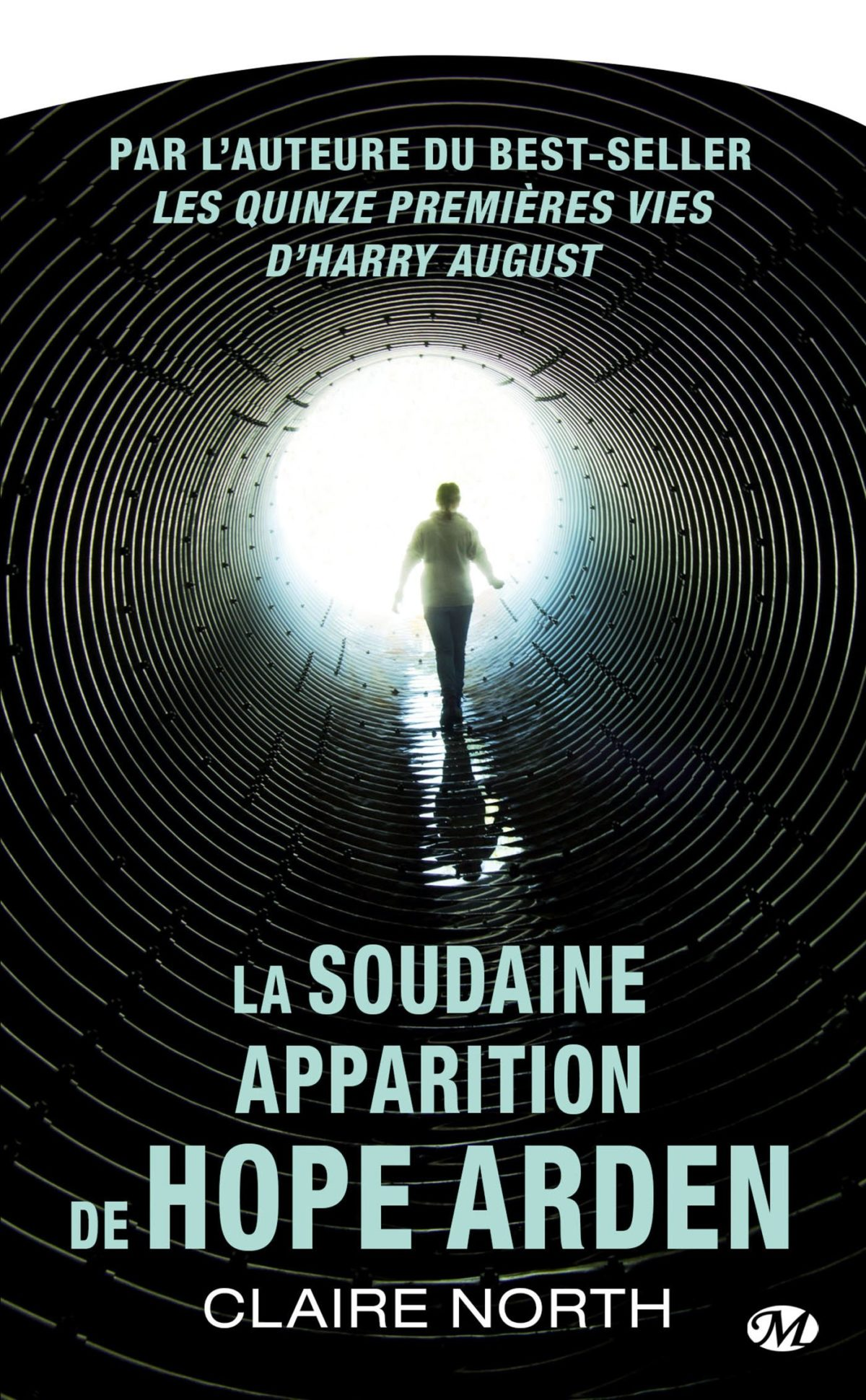La soudaine apparition de Hope Arden, avis de lecture