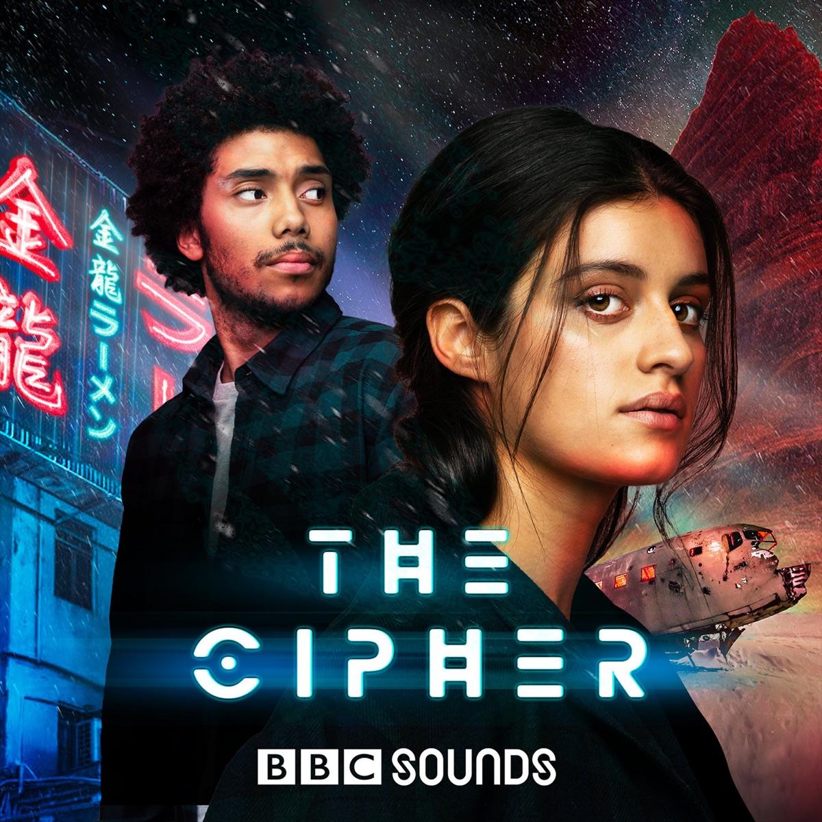 The Cipher, avis de lecture